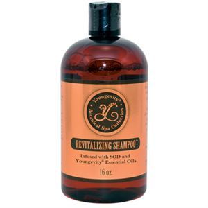 Picture of Botanical Spa Revitalizing Shampoo™ - 16 fl oz